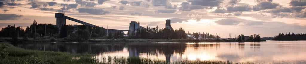 Panorama mine - Wesdome Kiena